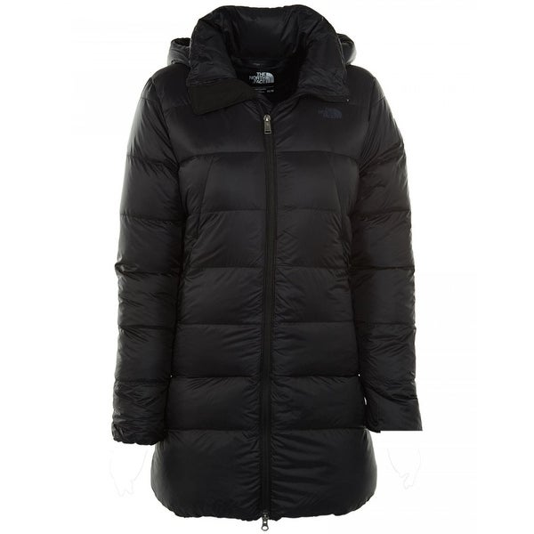 Shop The North Face Black Women s Size Small S Puffer Zipped Jacket - Free  Shipping Today - Overstock - 27027536 d7d807274