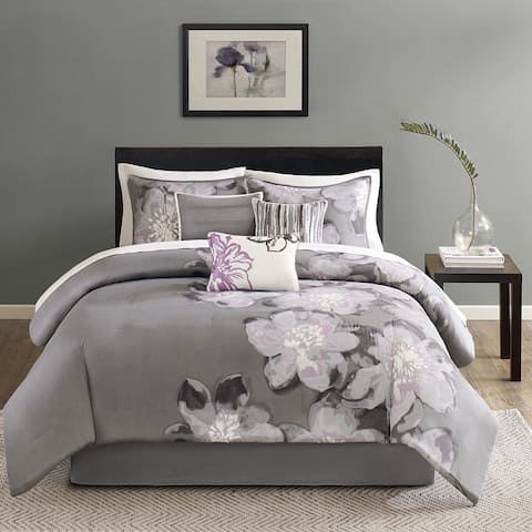 Copper Grove Burwell Cotton 7-piece Comforter Set