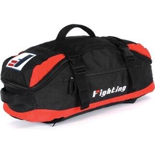 Fighting Sports Undisputed Gym Bag