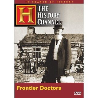 In Search of History: Frontier Doctors [DVD]