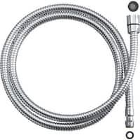 Kohler Chrome Hose Kit GP78825-CP Unit: EACH