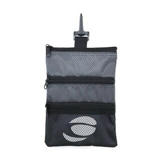 Orlimar Golf Detachable Accessory Pouch Sage Grey