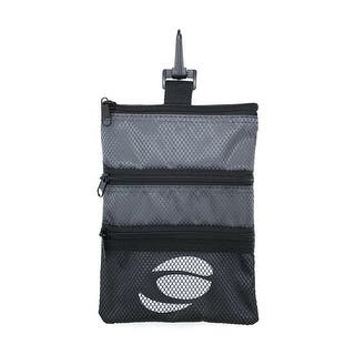 Orlimar Golf Detachable Accessory Pouch, Sage Grey|https://ak1.ostkcdn.com/images/products/is/images/direct/46eaa0b40c84ca8cf3974fca499c6466a21b763d/Orlimar-Golf-Detachable-Accessory-Pouch%2C-Sage-Grey.jpg?impolicy=medium