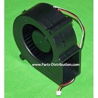 Epson Projector Fan Intake: PowerLite 6100i, 6110i, 61p, 81p, 821p, 830, 835p