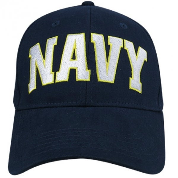 Shop Covee FQ845 US Navy Baseball Cap