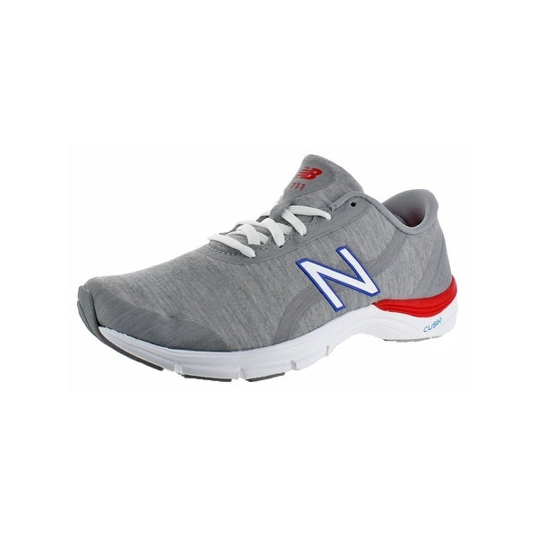 New Balance Womens WX711VP3 Trainers Lightweight Cush+
