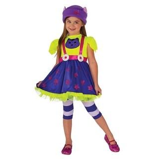 Girls Little Charmers Hazel Costume