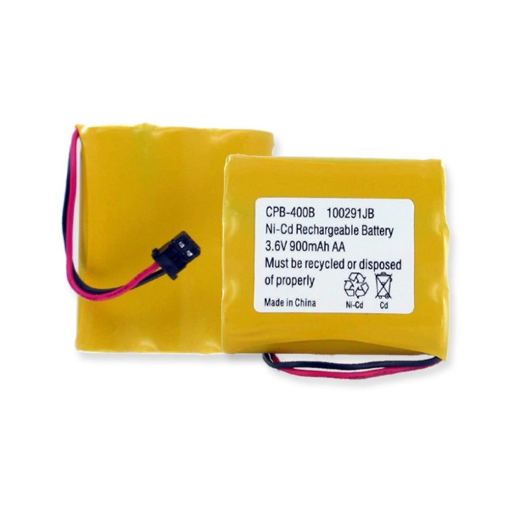 89d69de89cfde8 Shop Cordless Phone Battery for Radio Shack ET599 - Free Shipping On Orders  Over $45 - - 17331562