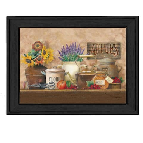 """""""Antique Kitchen"""" By Ed Wargo, Ready to Hang Framed Wall Art"""