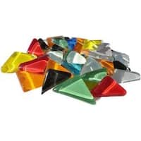 - Crystal Angles Assorted 1Lb