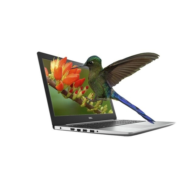 Shop Dell Inspiron 5575 AMD Ryzen 7 2700U X4 2 2GHz 16GB 512GB SSD