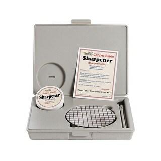 Tough-1 Sharpening Kit Clipper Blade Grooming