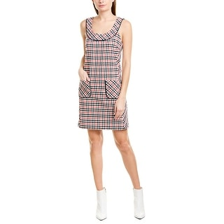 Link to Trina Turk Booked Mini Dress Similar Items in Dresses