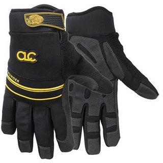 CLC 173L Thunder XtraCoverage Gloves, Large