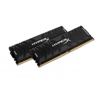 Kingston HX432C16PB3K2-16 16GB 3200MHz Kit of 2 XMP Hyperx Predator