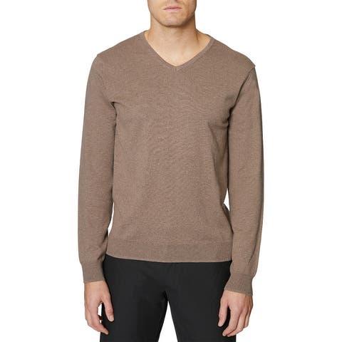 Hickey Freeman V-Neck Pullover