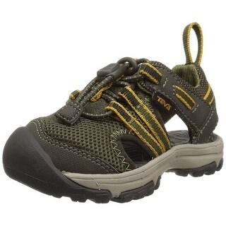 Teva Kids' T Manatee Sport Sandal - 8 m us toddler