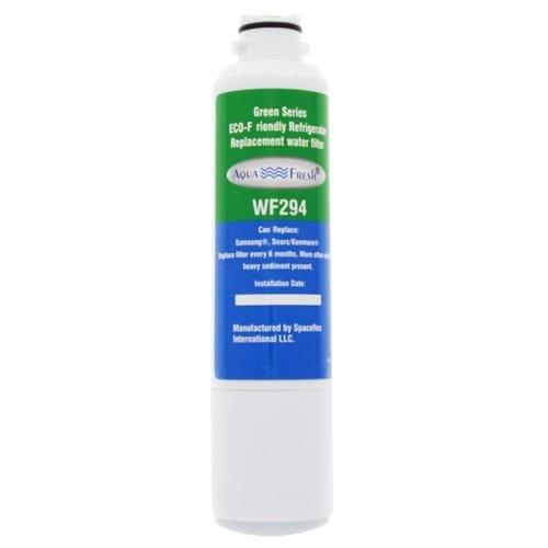 Samsung RF22KREDBSR Refrigerator Water Filter Replacement by Aqua Fresh