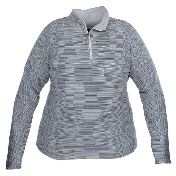 The North Face Women Novelty Glacier 1/4 Zip Basic Jacket