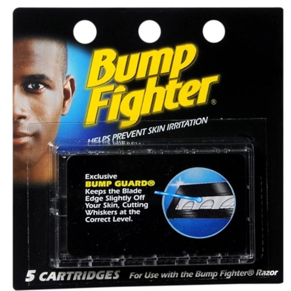 Bump Fighter Cartridges 5 Each