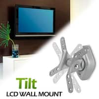 Vantage Point LCD Tilt Wall Mount - AXWL01-S (Silver)