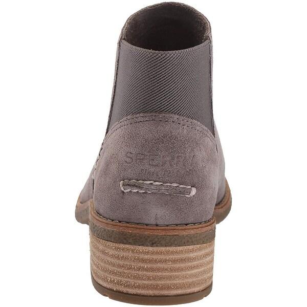 Sperry Women's Maya Lani Ankle Boot