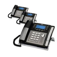 RCA ViSYS 25424RE1 (3-Pack) RCA 4-Line EXP Speakerphone w/ CID