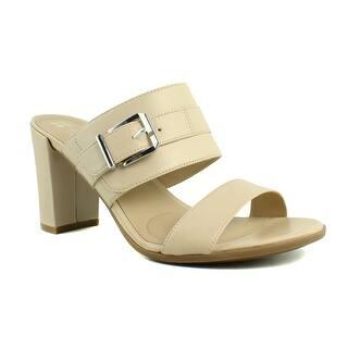 8192c91dc8c4 Buy Brown Naturalizer Women s Sandals Online at Overstock