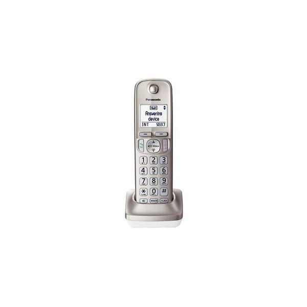 Panasonic KX-TGDA20N Additional Digital Cordless Handset w/ DECT 6.0 & Intelligent Eco Mode