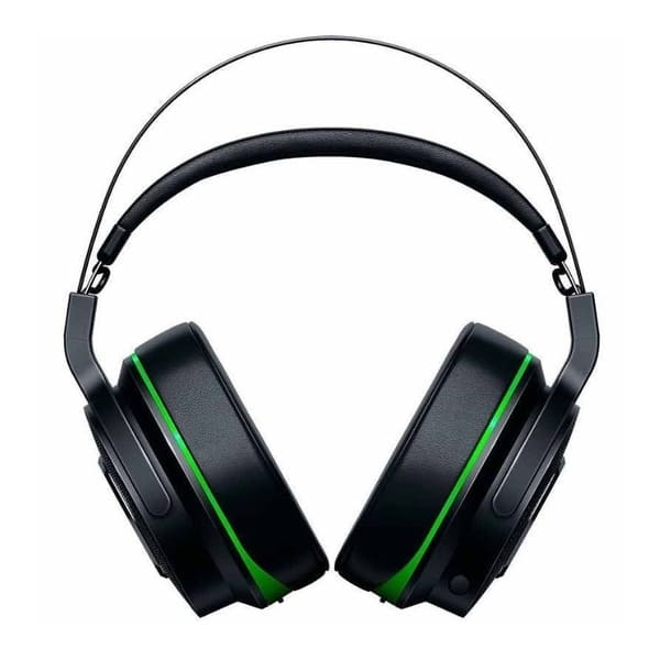 Shop Razer Thresher Wireless Gaming Headset Mic For Pc Xbox One Overstock 31224940