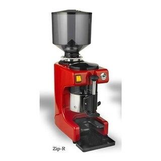 European Gift & Houseware ZIP-R LA Pavoni Zip Grinder, Red