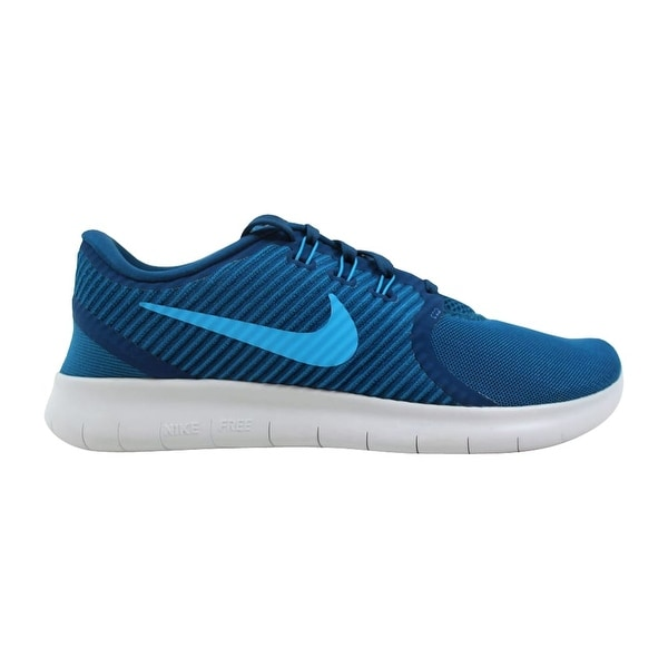 379588a980560 Nike Free RN CMTR Green Abyss Blue Lagoon-Glacier Blue 831511-301 Women .  Click to Zoom