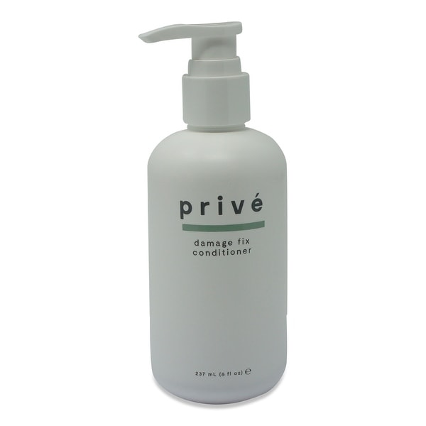 Prive Damage Fix Conditioner 8 Oz