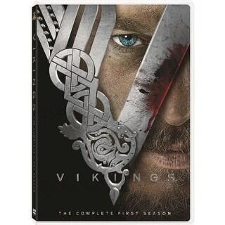 Vikings - Vikings: Season 1 [DVD]
