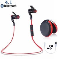 Bluetooth 4.1 Wireless Sport Headset