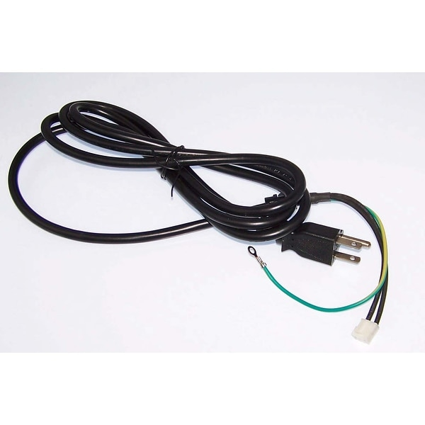 OEM Hisense Power Cord Cable Originally Shipped With NS55E560A11, NS42E440A13