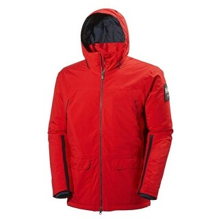 Helly Hansen 2018 Men's Shoreline Parka - 54407