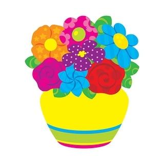 Colorful Bouquet Accents