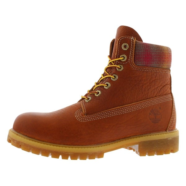 Shop Timberland 6 Pendleton Wool Boots Men s Shoes - Free Shipping ... 317581426
