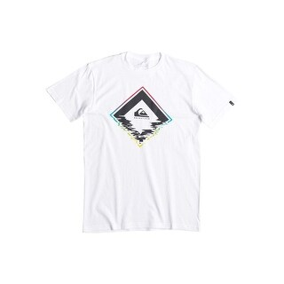 Quiksilver Mens Glitchy Shirt