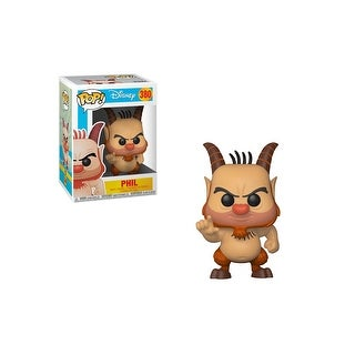 Pop! Disney: Hercules- Phil