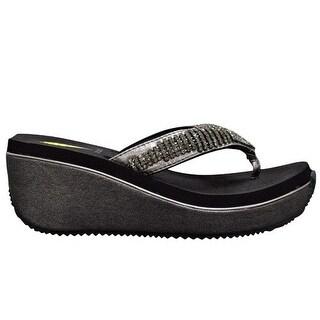Volatile Women's Fairydust Wedge Sandals