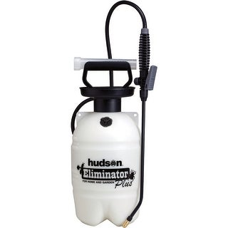 Hudson 60161 Eliminator Plus Poly Sprayer, 1 Gallon