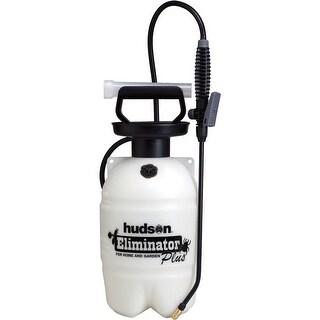 Hudson 60161 Eliminator Plus Poly Sprayer, 1 Gallon