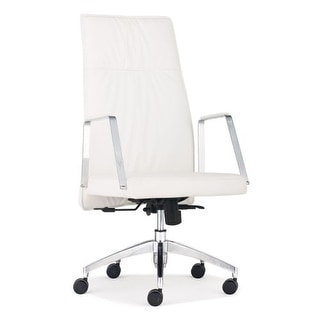 Zuo Modern Dean High Back Office Chair Dean High Back Office Chair