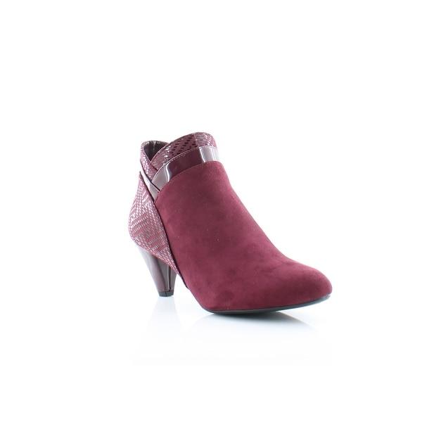 Alfani Jorrdyn Women's Heels Malbec / Raspbry - 8.5