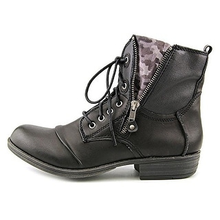 Combat Boots Women's Boots - Shop The Best Brands - Overstock.com