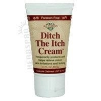 All Terrain Ditch The Itch Cream - 2 Oz