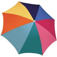 RIO Brands 6' Nylon Umbrella UB884-2017 Unit: EACH