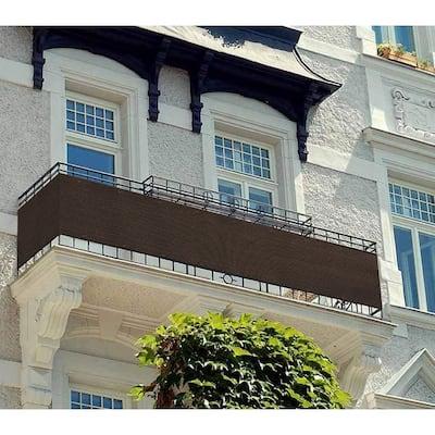 Privacy Balcony Cover